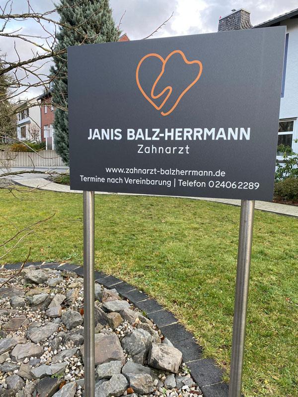 Zahnarztpraxis Janis Balz-Herrmann, Herzogenrath